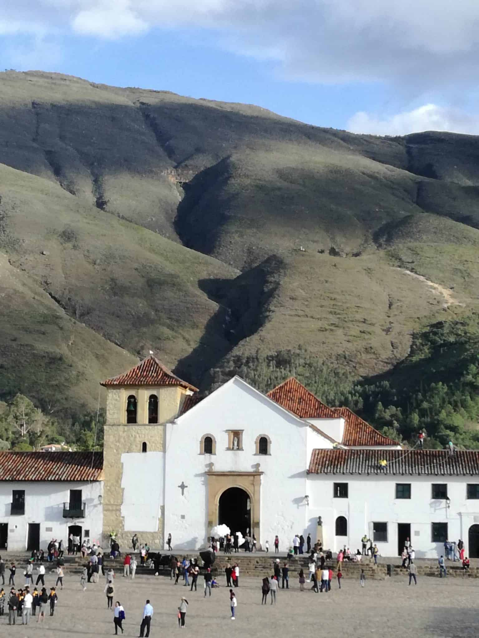 Main Square, Villa de Leyva
