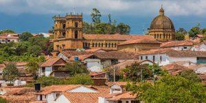 Santander Barichara