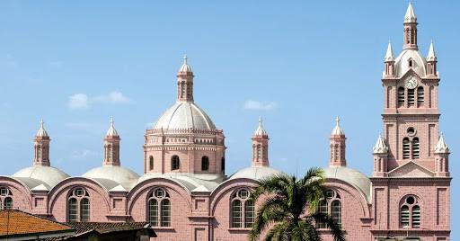 Guadalajara de Buga Basilica