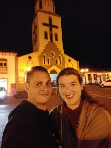 Salento Iglesia