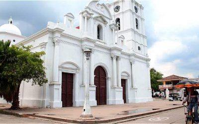 Colombia's Heritage Towns, Part 11: Ciénaga.