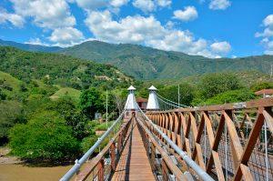 Puente Occidente Antioquia