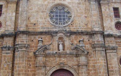 Destinos Colombianos: Cartagena de Indias.