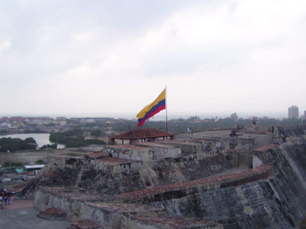 San Felipe Castillo