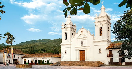 Colombia's Heritage Towns, Part 16: Guaduas.